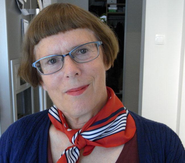 Joanna Winter
